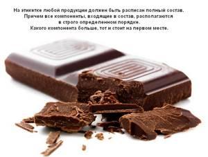 Отзывы о chocolate slim: отзывы реальных врачей и покупателей