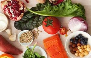 Что едят при низком гемоглобине: питание, продукты, рекомендации