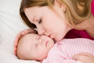 НИЗКИЙ ГЕМОГЛОБИН у новорожденного [причины и что делать]