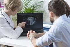 Как делают УЗИ брюшной полости?