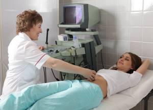 Фото многоплодной беременности на УЗИ: когда видно?