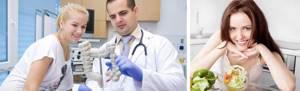 Меню диеты перед колоноскопией кишечника – что можно есть и что нельзя?