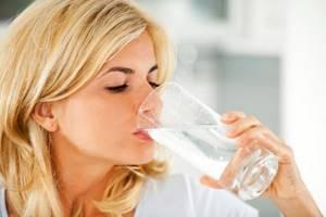 Можно ли пить перед гастроскопией?