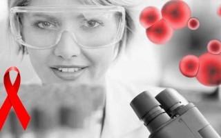 Анализ крови на ВИЧ: показатели, сроки готовности, расшифровка