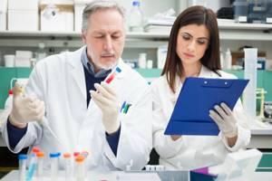Что входит в общий анализ крови – какие анализы?