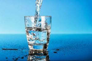 За сколько часов нельзя есть перед ФГДС и можно ли пить воду?