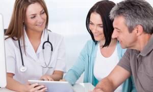 Фибриноген при беременности: норма по триместрам, причины повышения и понижения