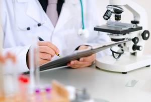 Низкий гемоглобин у грудничка: почему и как повысить?