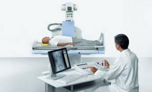 Рентген позвоночника: подготовка, что показывает, лучше ли чем МРТ?