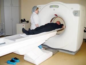 МРТ головы: что показывает и как делают это обследование?
